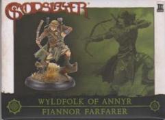 Fiannor Farfarer - Warlord Box