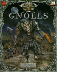 Slayer's Guide to Gnolls, The