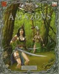 Slayer's Guide to Amazons, The