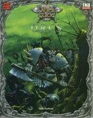 Slayer's Guide to Orcs, The