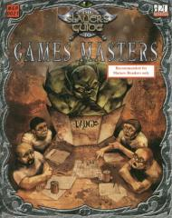 Slayer's Guide to Games Masters, The