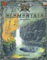 Slayer's Guide to Elementals, The