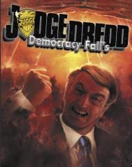 Democracy Falls