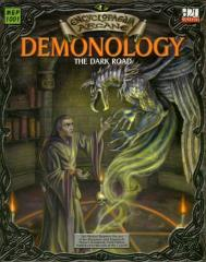 Demonology - The Dark Road