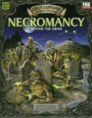 Necromancy - Beyond the Grave