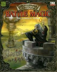 Battle Magic - The Eldritch Storm