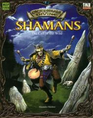 Encyclopaedia Divine - Shamans - The Call of the Wild