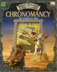 Chronomancy - The Power of Time