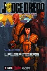 Mega-City One Archives, The - Vol. 2, Lawbringers