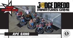 Ape Gang (1st Printing)