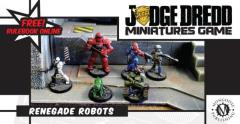 Renegade Robots