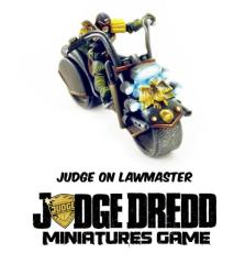Judge on Lawmaster