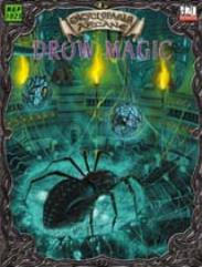 Drow Magic - Sorcery of Endless Night