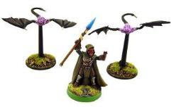 Helghast & Crypt Spawn