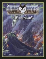 Darklands, The (1st Printing)