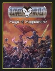 Magic of Magnamund