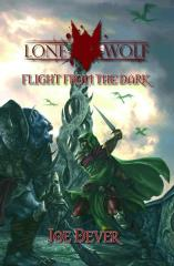 Lone Wolf #1 - Flight from the Dark (Collector's Edition)