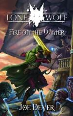 Lone Wolf #2 - Fire on the Water (Collector's Edition)