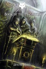 Book of the Magnakai