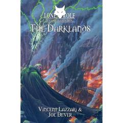 Darklands, The (2nd Printing)
