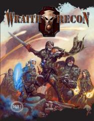 Wraith Recon (RQII)