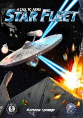 Star Fleet - A Call to Arms Core Rulebook