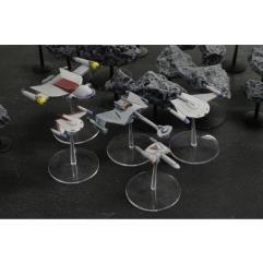 Squadron Box #9 - Romulans