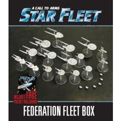 Federation Fleet Box Set