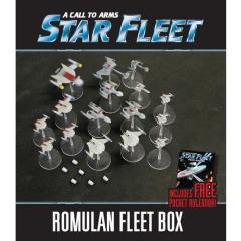 Romulan Fleet Box