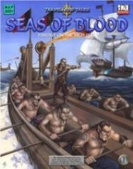 Seas of Blood - Fantasy on the High Seas