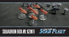 Squadron Box #6 - Kzinti