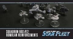 Squadron Box #12 - Romulan Reinforcements