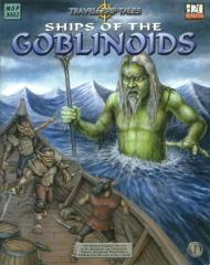 Ships of the Goblinoids