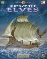 Ships of the Elves