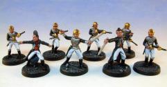 Centauri Royal Guard