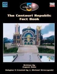Centauri Republic Fact Book, The
