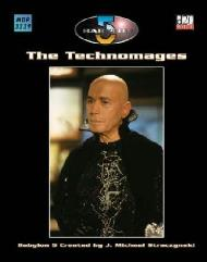 Techno-Mages Fact Book, The