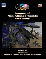 League of Non-Aligned Worlds Fact Book, The
