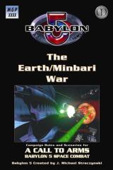 Earth/Minbari War, The
