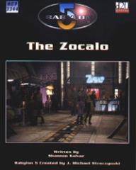 Zocalo, The