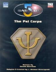 Psi Corps, The
