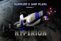 Ship Plans #1 - Hyperion