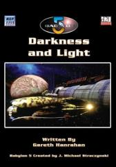 Darkness & Light - The Vorlon & Shadow Fact Book
