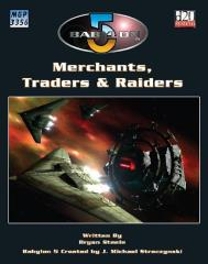 Merchants, Traders & Raiders
