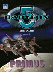 Ship Plans #3 - Primus