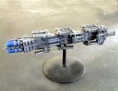 Nova Dreadnought