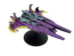 Octurian Battleship