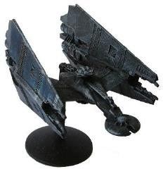 T'loth Assault Cruiser