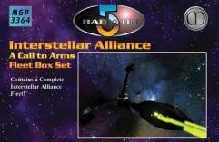 ISA Fleet Box (1st Edition)