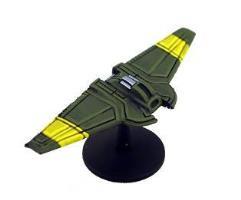 Brakiri Ikorta Assault Cruiser